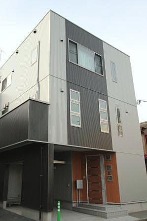 栃尾市 H様邸