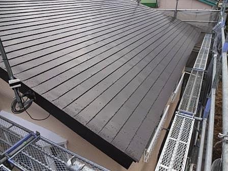 外壁・屋根の劣化・老朽化